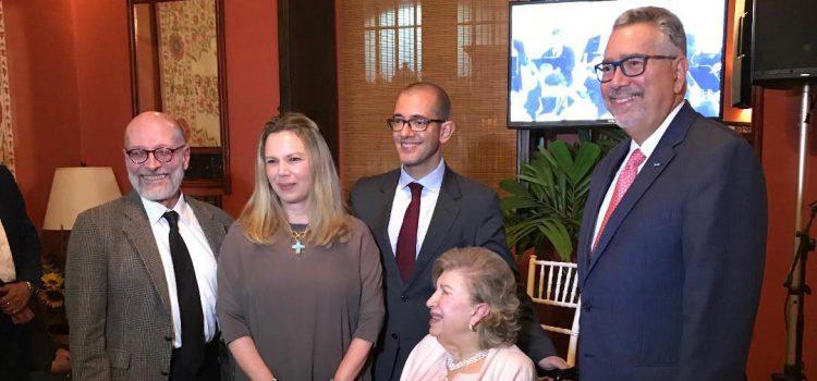 Casas del XVI Announced as a Sponsor of Sinfonia Foundation