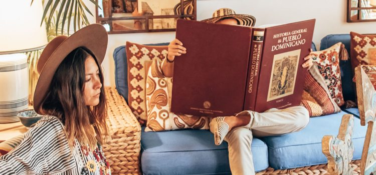 A CREATIVE CORNER OF THE CARIBBEAN: SANTO DOMINGO THROUGH THE EYES OF ITS ARTISANS
